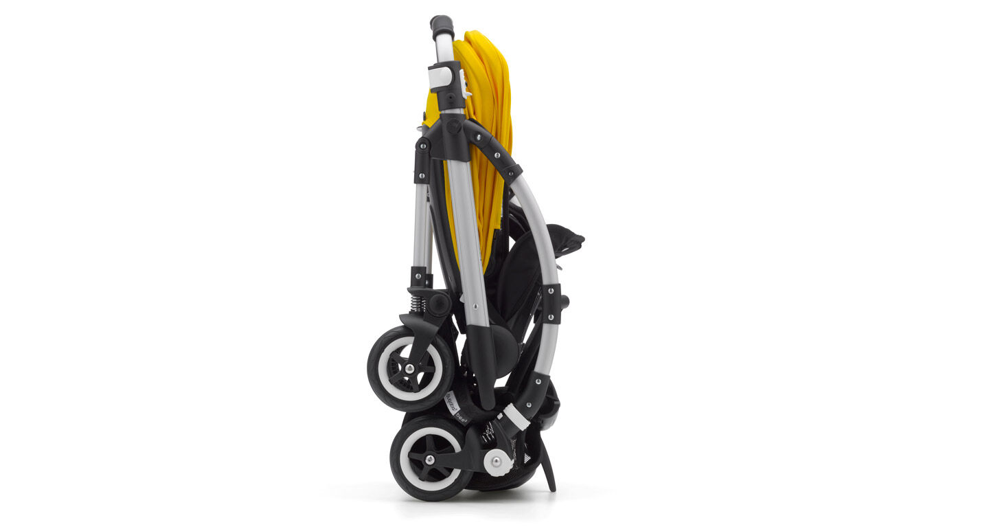 Bugaboo Bee in Aktion