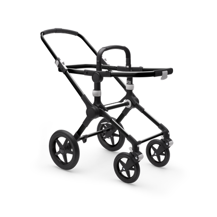 Bugaboo Fox 2 black chassis