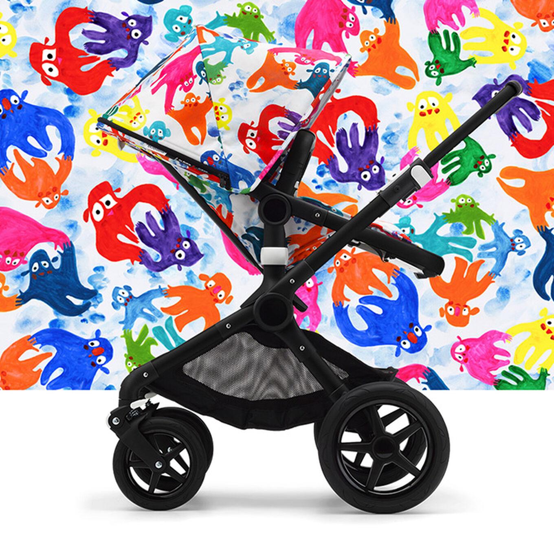 Bugaboo baby kinderwagens | luxe kinderwagen | Bugaboo NL