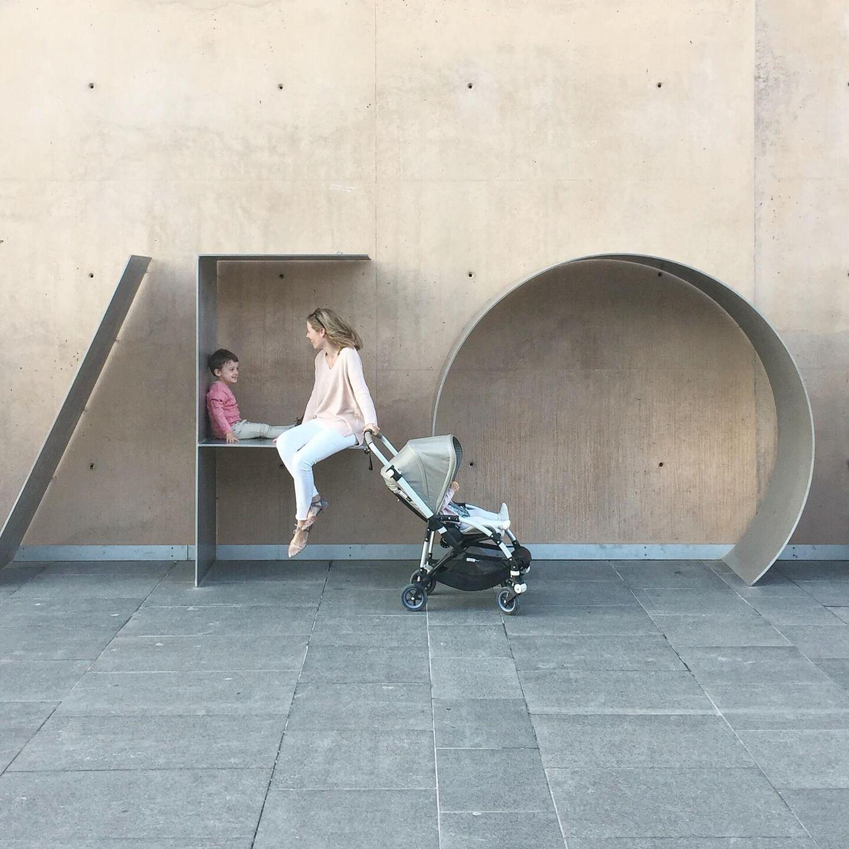 Mónica Diago's urban chic | Blog