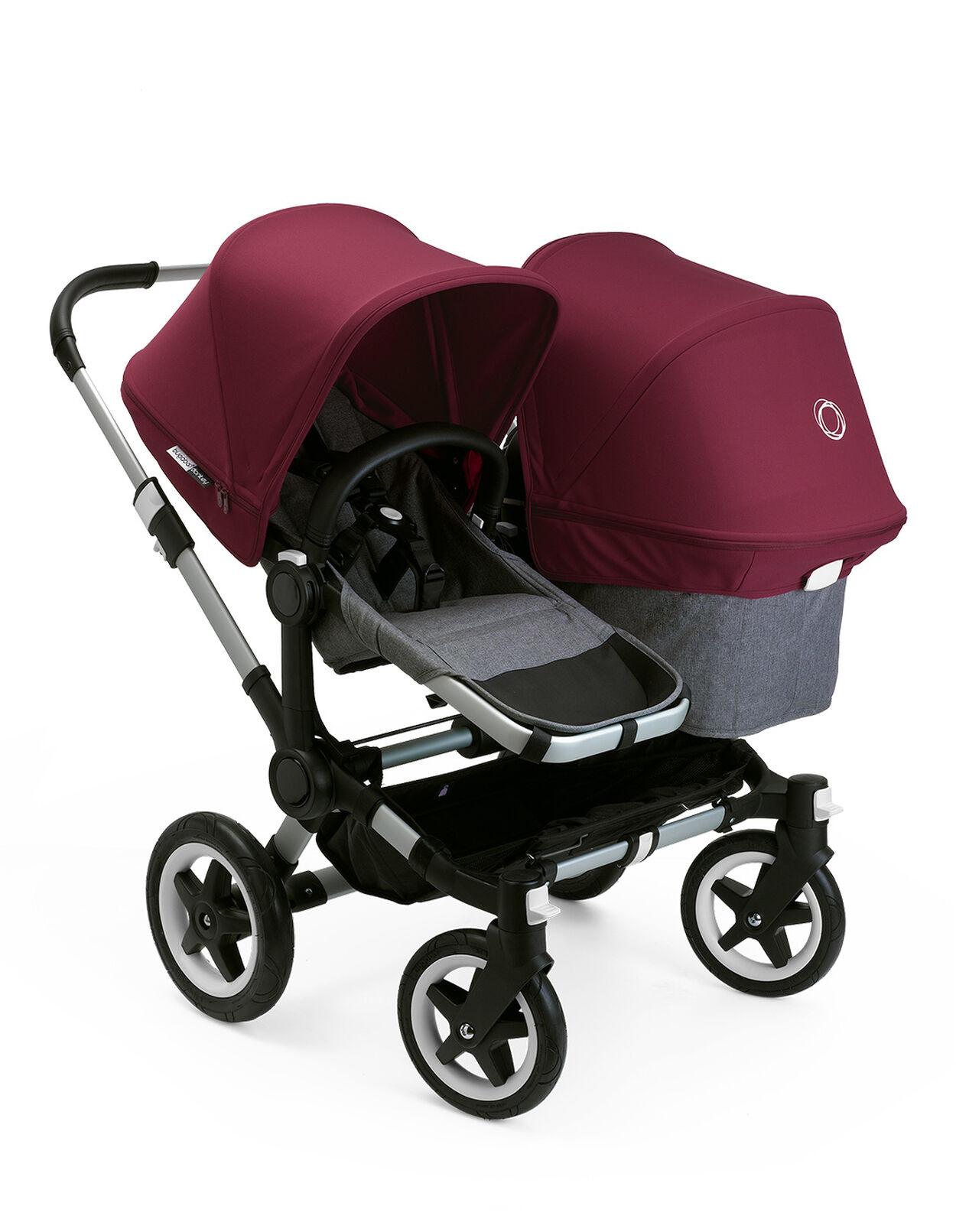 Bugaboo Donkey 2 | Multifunctional strollers