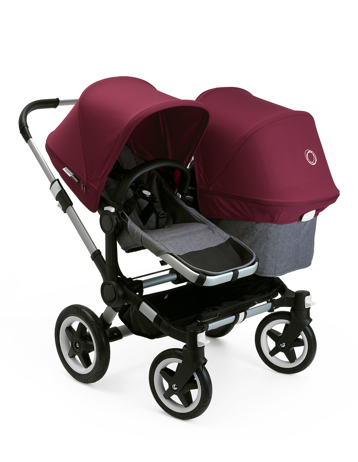 Bugaboo Donkey 2 | Multifunctional strollers