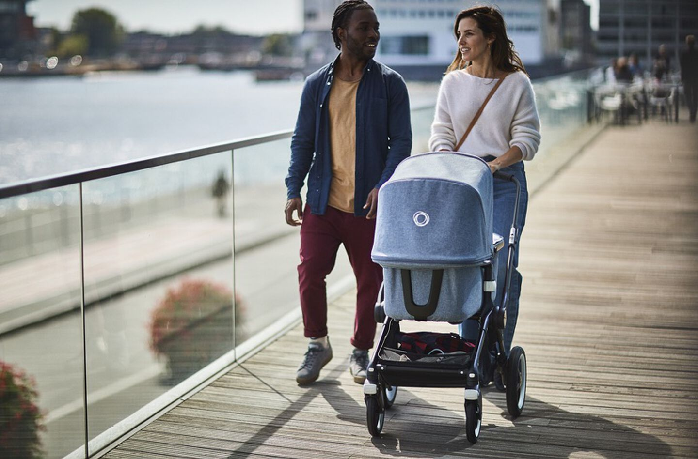 Why you'll love the Bugaboo Fox | Blog
