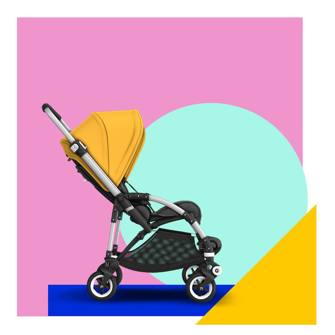 Bugaboo Black Friday 2020 products big reveal: great savings on the iconic Bugaboo Bee 5.