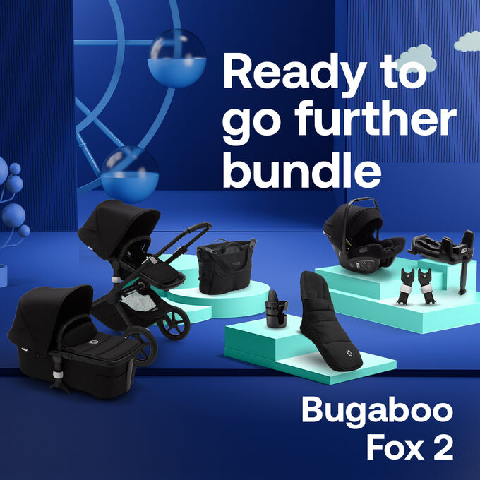 Terms and Conditions | Bugaboo GB