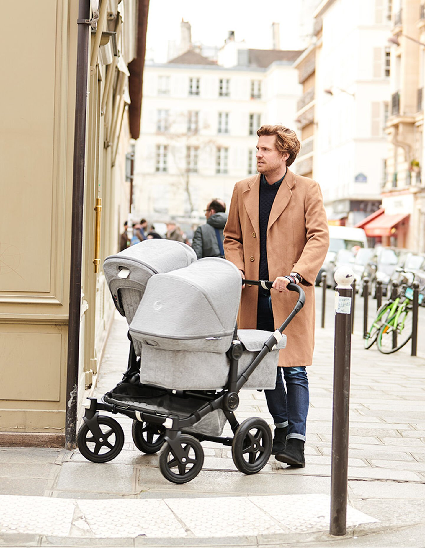 Bugaboo Classic Collection | Bugaboo IE