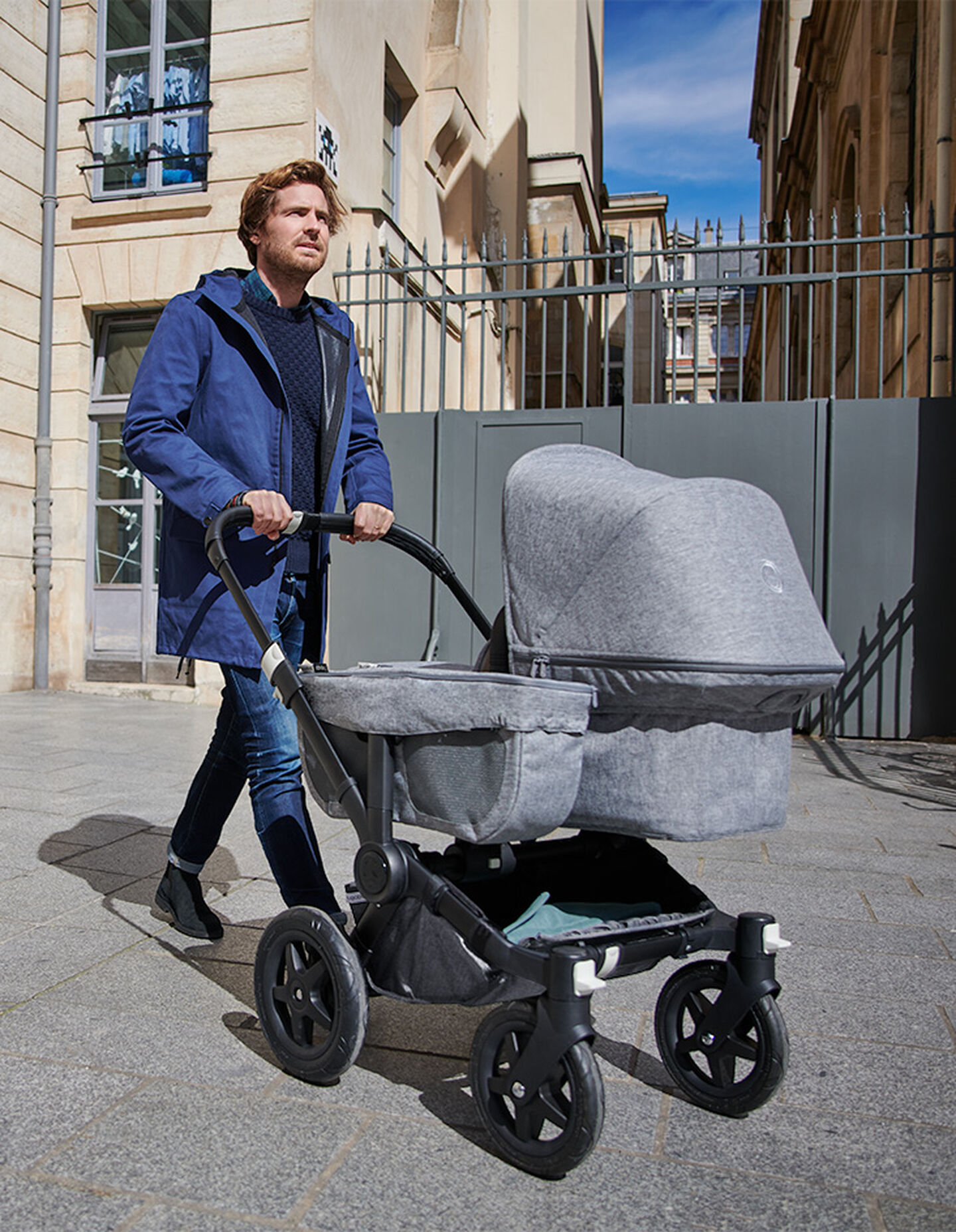 Bugaboo Classic Collection | Bugaboo HR