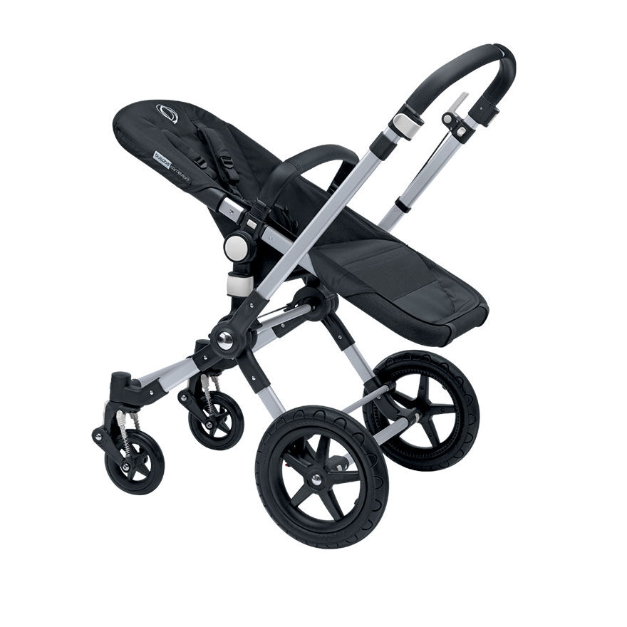 Perfect fit with your Bugaboo stroller