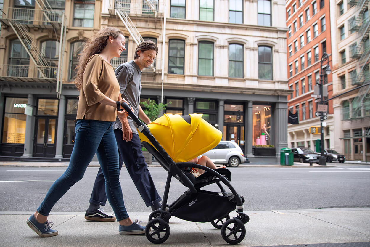 Press information | Bugaboo AT