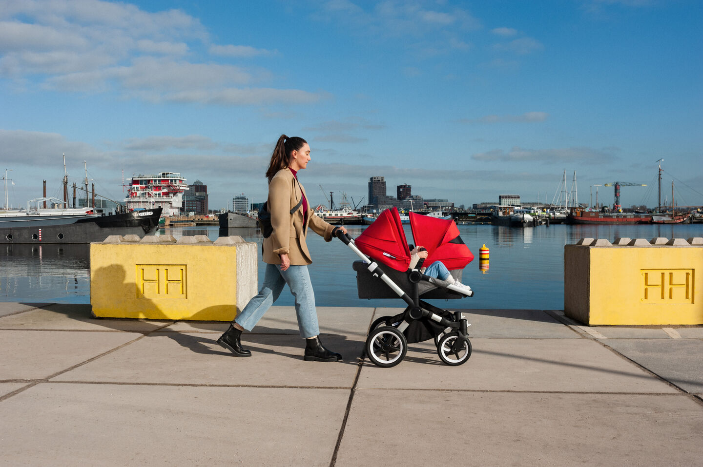 What's new: Bugaboo Fox 2 and Bugaboo Donkey 3 | Bugaboo Blog