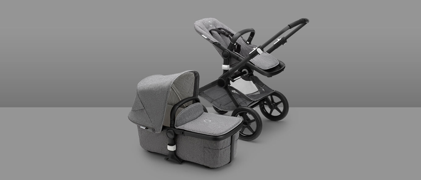 Bugaboo Fox 2 Classic Collection | Shop now | Bugaboo.com | Bugaboo US