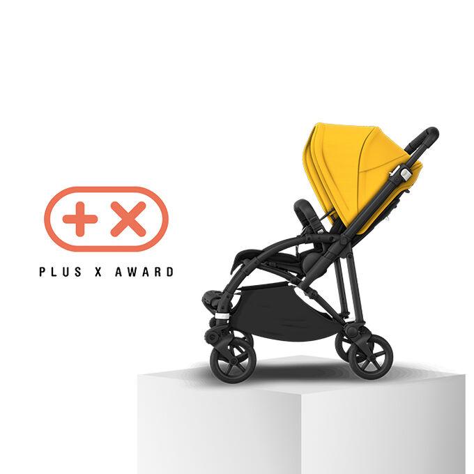 Bugaboo Bee 6 wins the Plus X Award