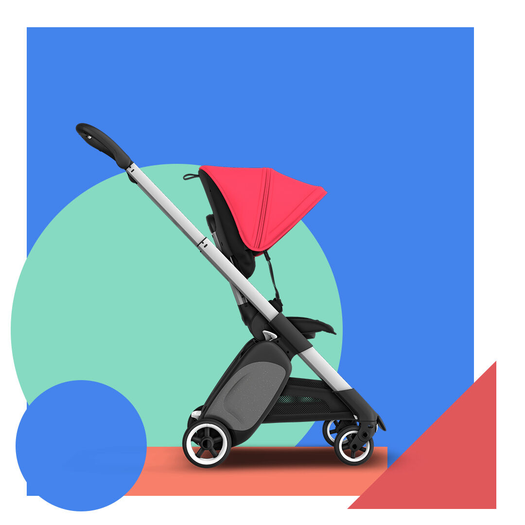 Great savings on the iconic Bugaboo Ant.