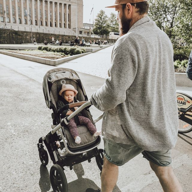 About Bugaboo | Bugaboo US