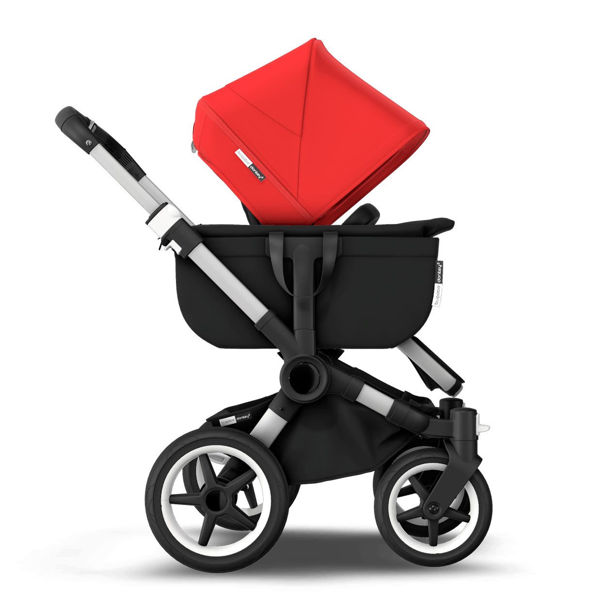 Bugaboo Donkey 3 Mono | Convertible strollers | Bugaboo.com