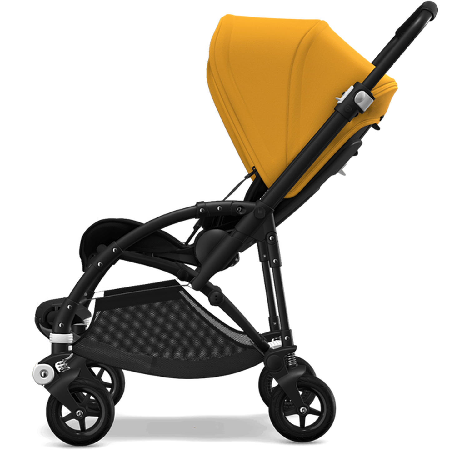 Bugaboo Bee 5 | Urban kinderwagen | Bugaboo BE