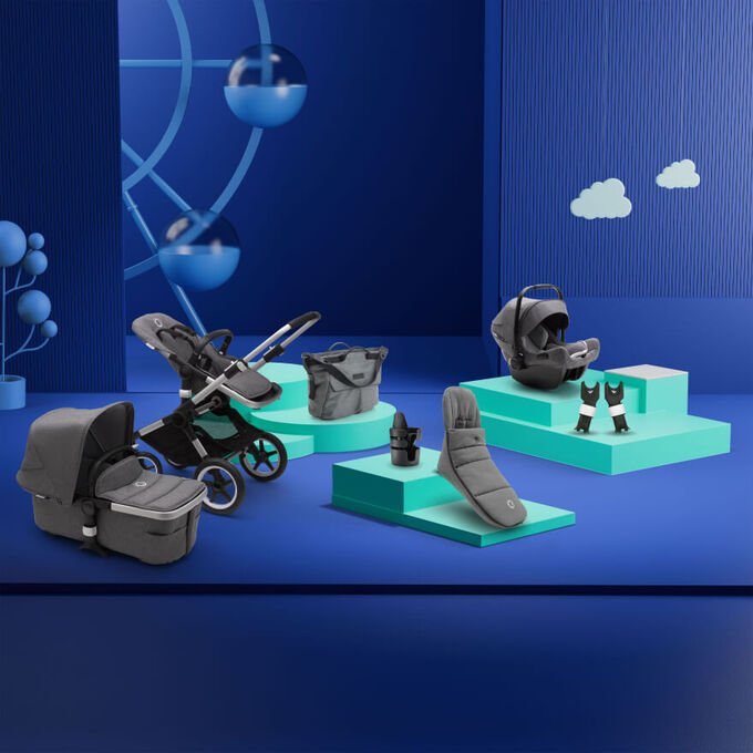 Bugaboo pushchairs and more | Official website