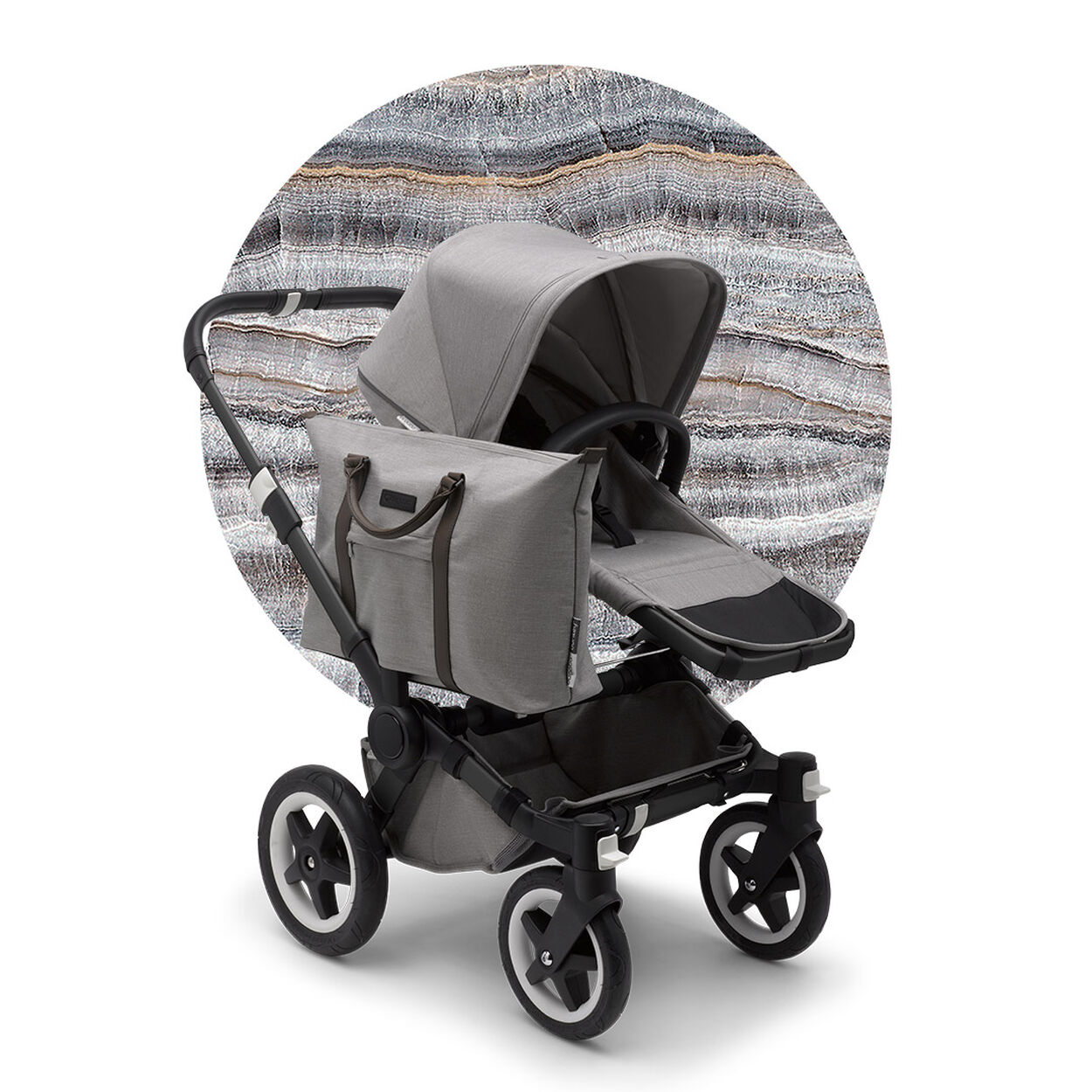 Bugaboo Mineral Collection | Special Edition