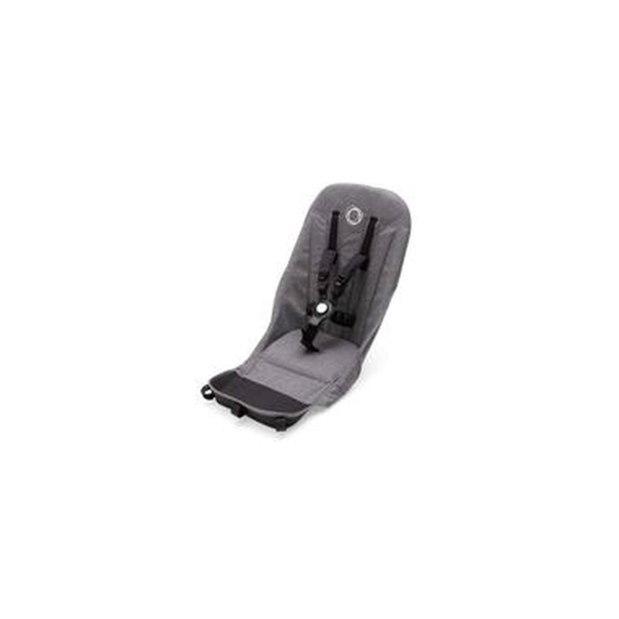 2 base seat fabrics