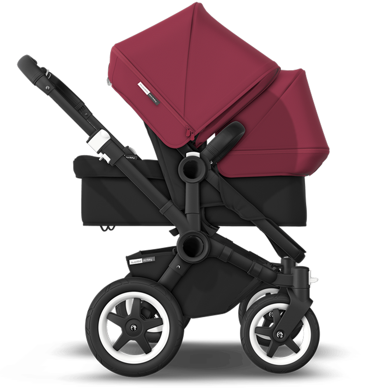 Bugaboo Donkey 2 Duo | Double strollers