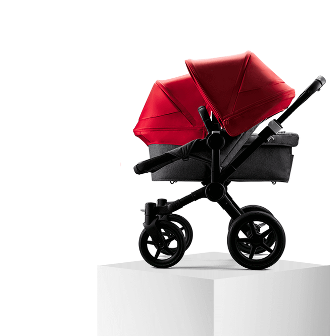 Bugaboo Donkey, Choice's Best Stroller of 2020
