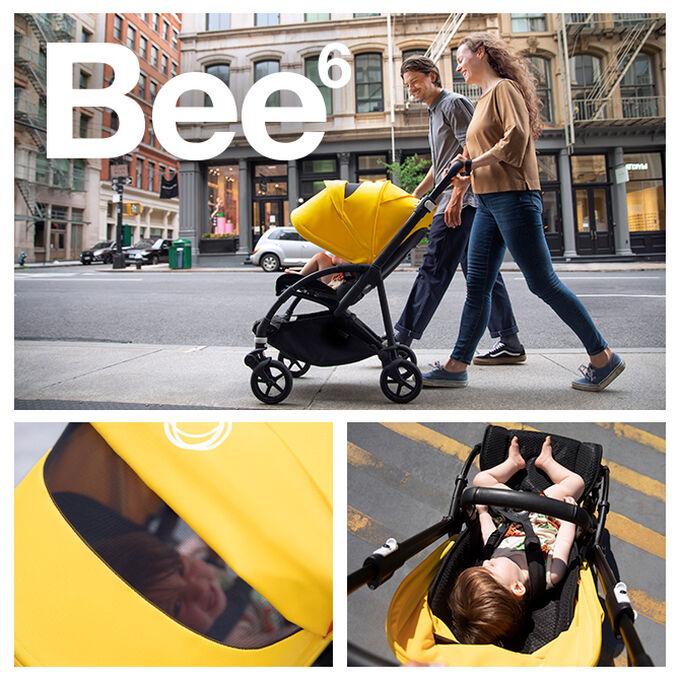 Bugaboo Bee 6