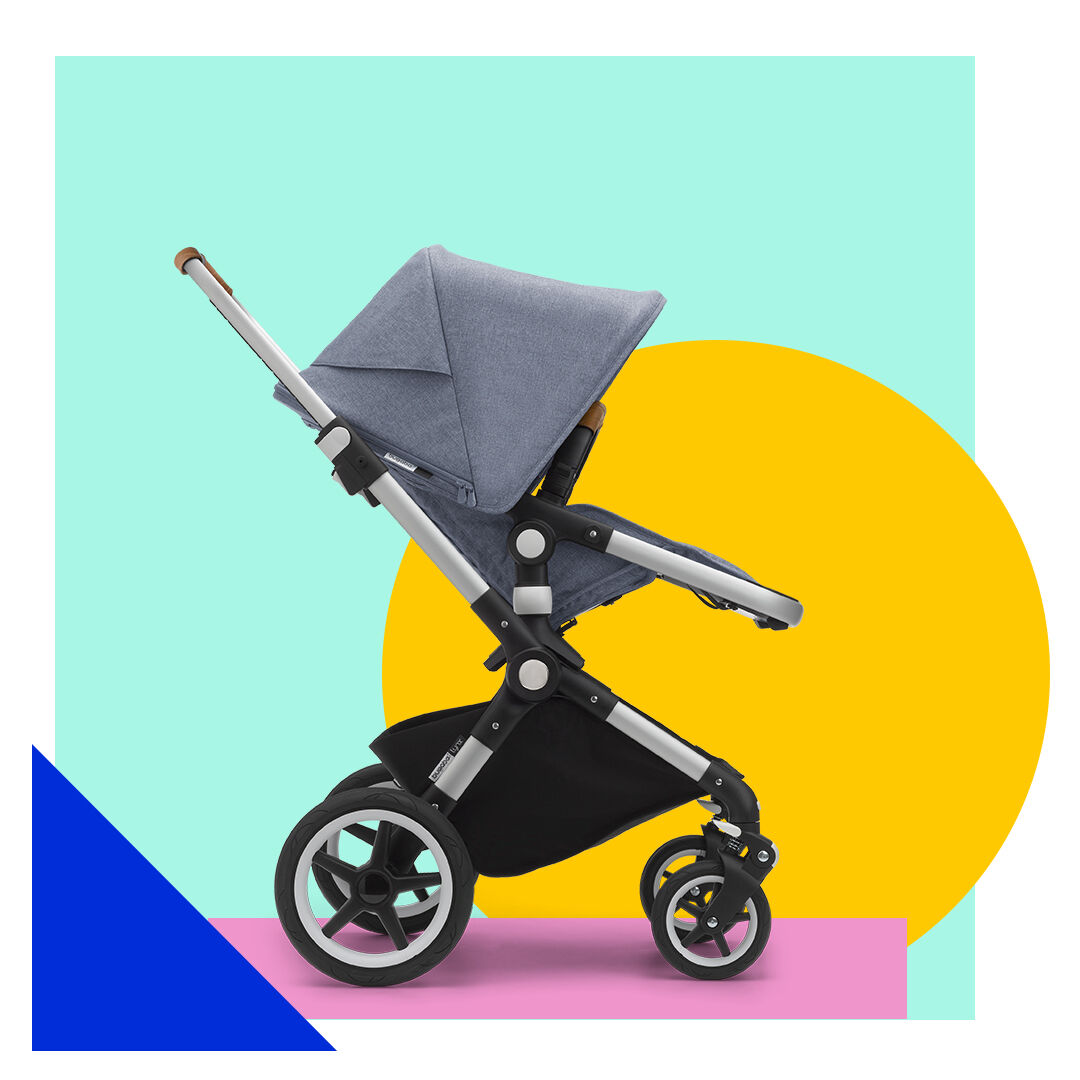 Bugaboo Black Friday 2020 products big reveal: great savings on the iconic Bugaboo Lynx.