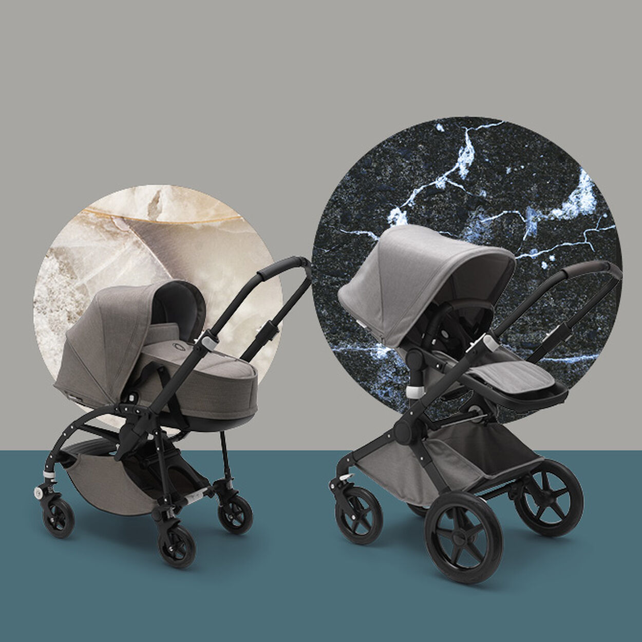 Bugaboo Kinderwagen | Luxus Kinderwagen | Bugaboo AT