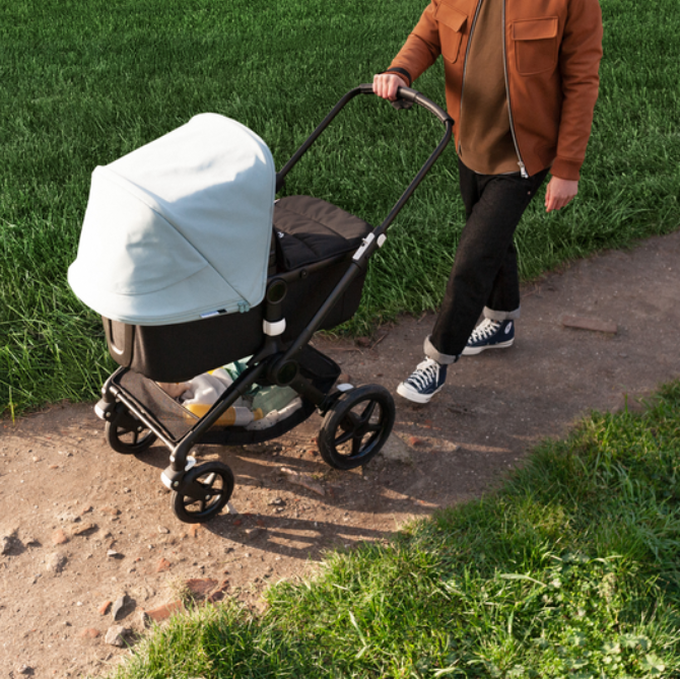 About Bugaboo | Bugaboo HR