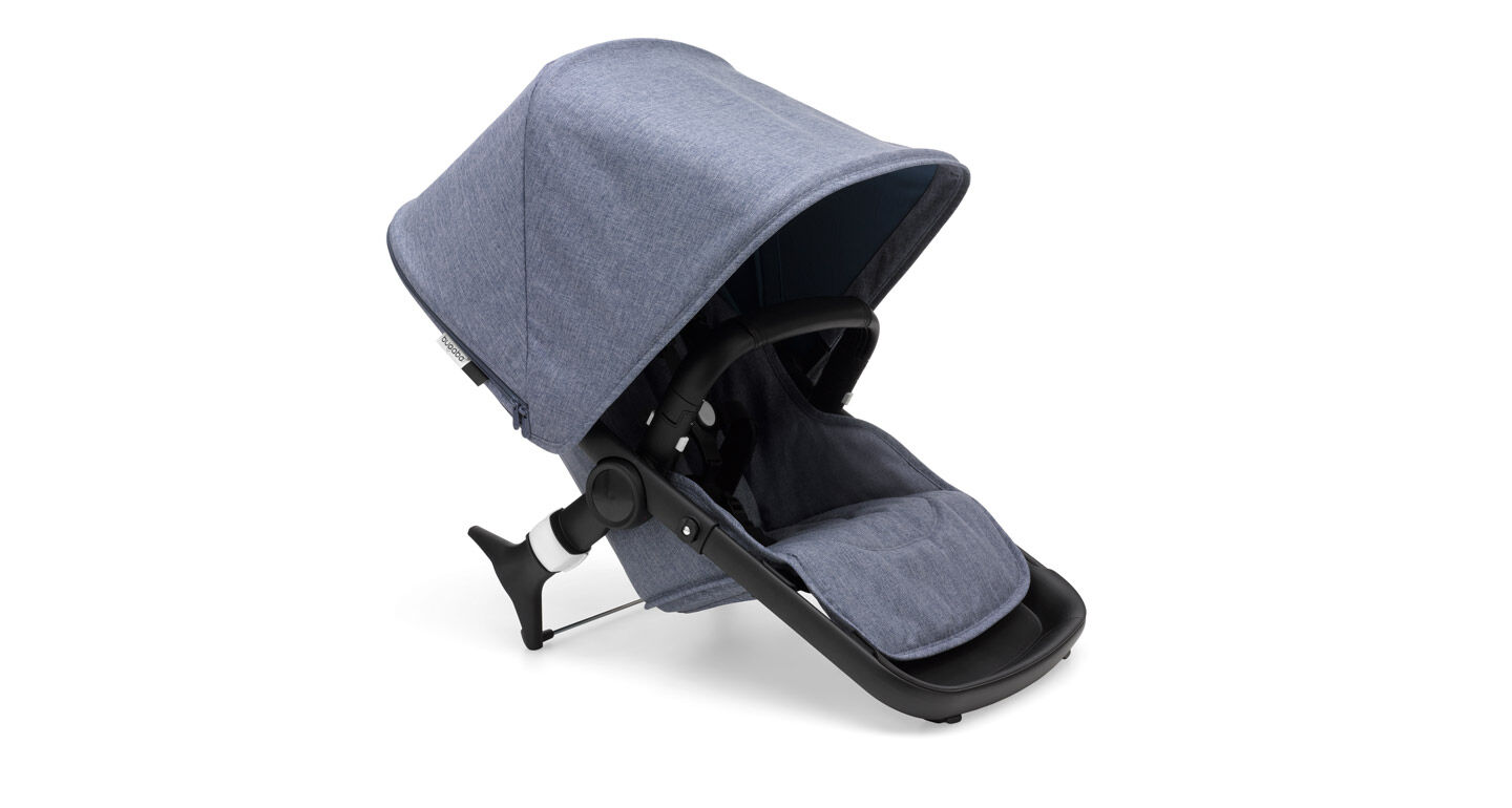 Bugaboo Fox in Aktion