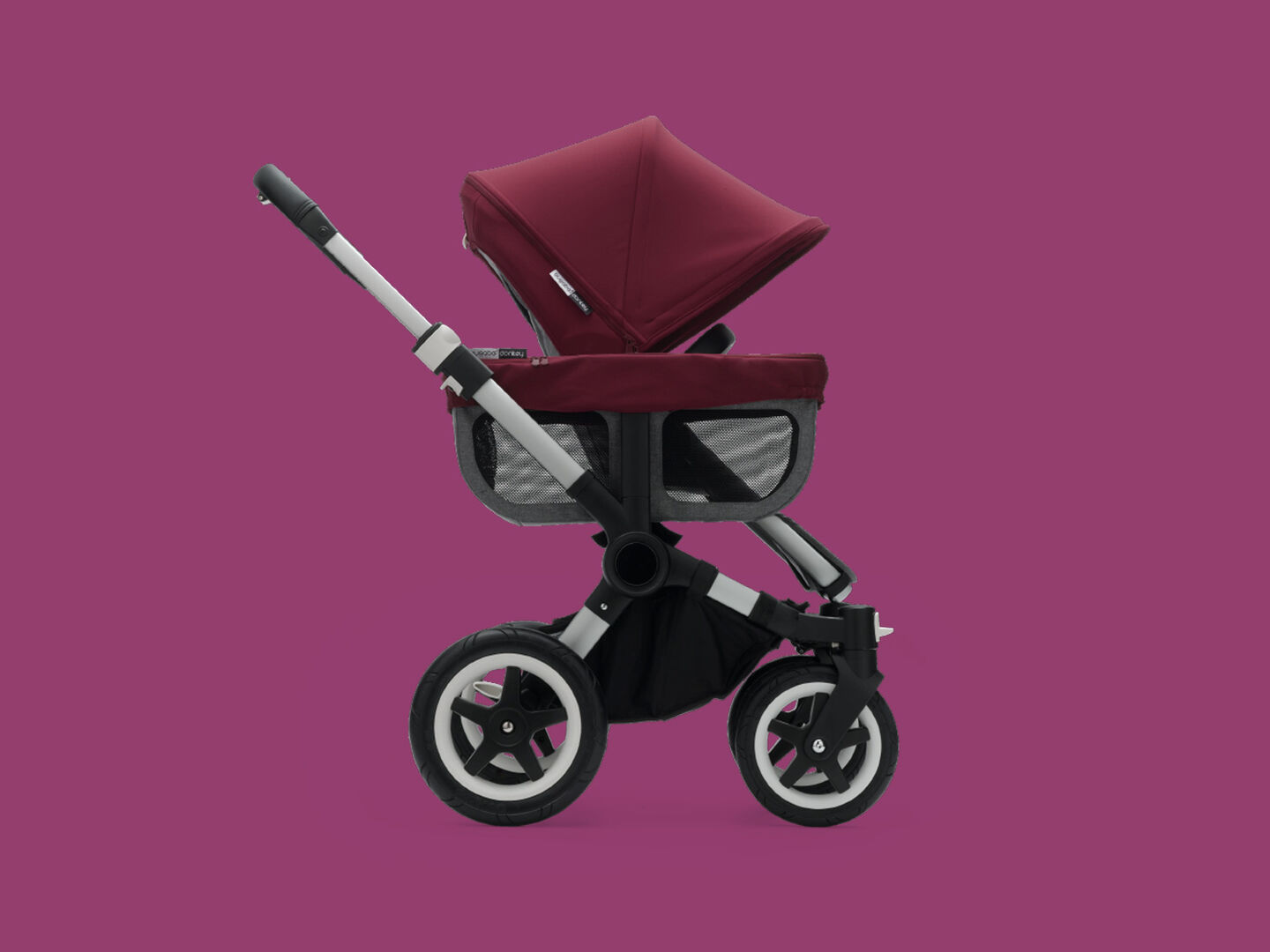 Meet the Bugaboo Donkey 2 Family