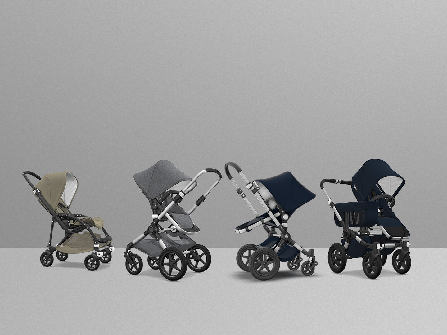 Collection Classique Bugaboo
