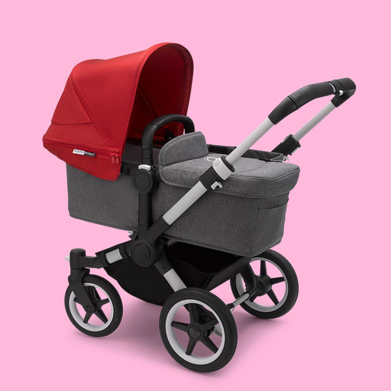 Donkey 3 Mono stroller