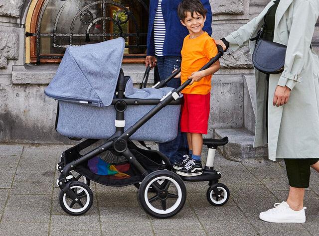 Bugaboo Fox   Outdoor Kinderwagen   Bugaboo DE