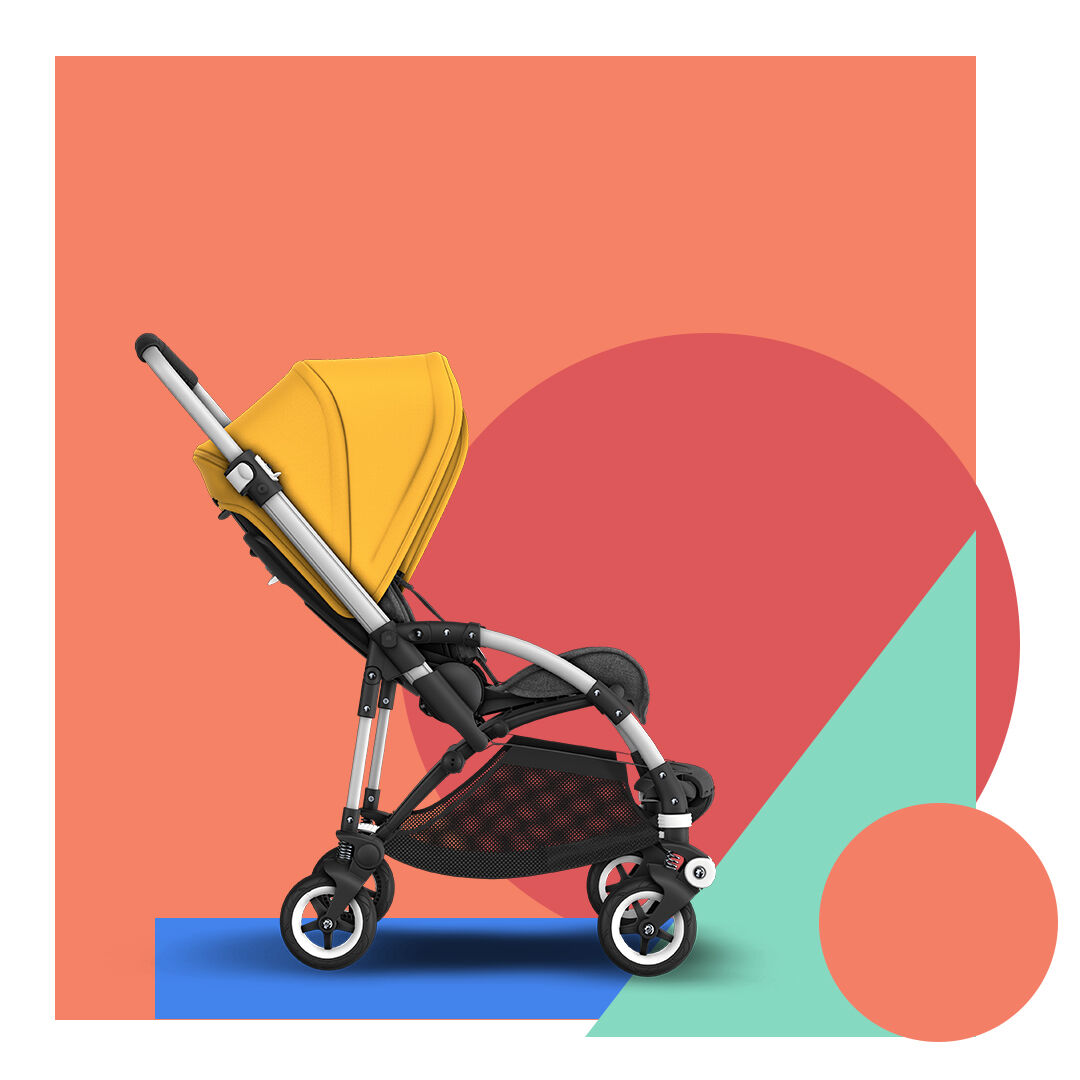Great savings on the iconic Bugaboo Bee 5.