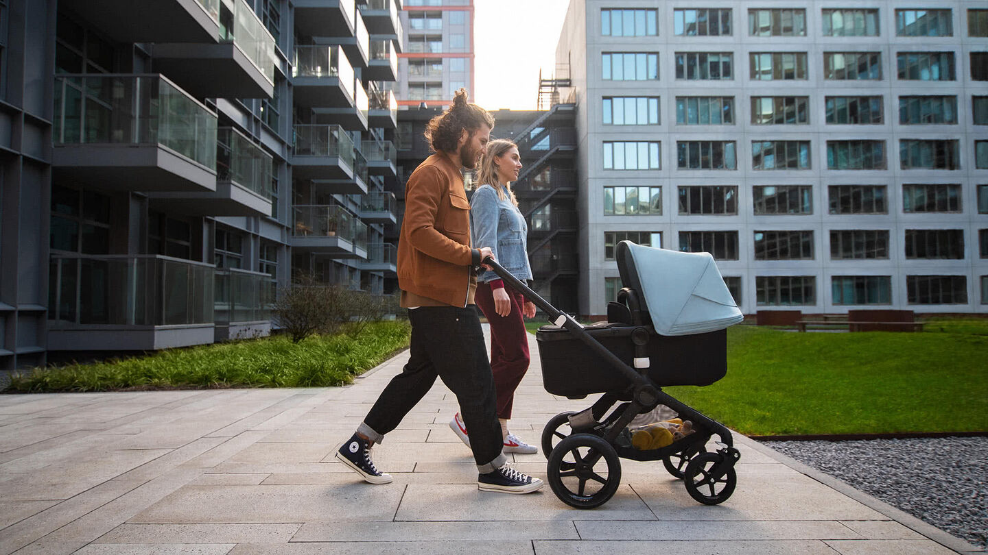 The history of Bugaboo | Bugaboo US
