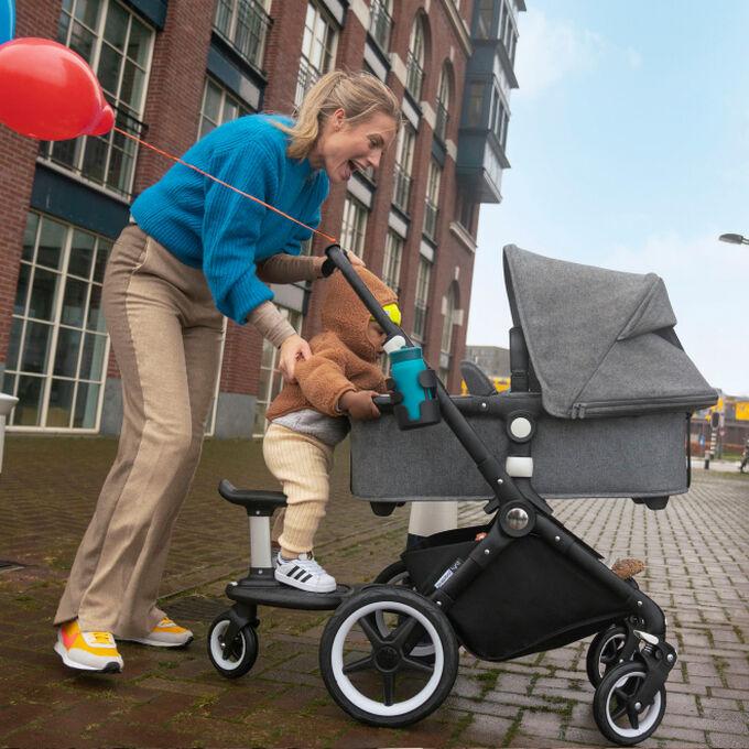 Bugaboo Lynx | Der leichte Kinderwagen für jedes Terrain