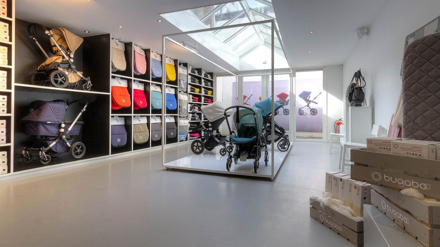 Bugaboo Stores | Bugaboo DK