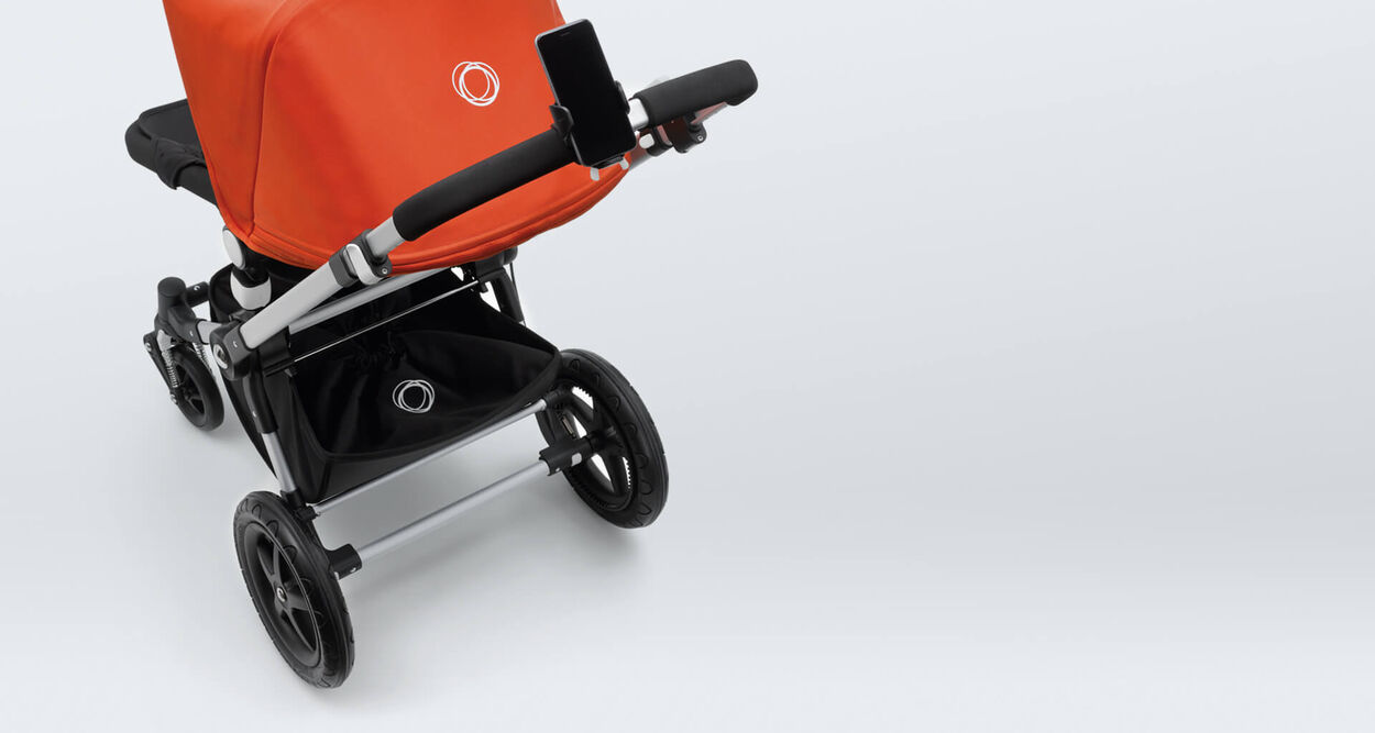 Bugaboo Cameleon 3   The original stroller