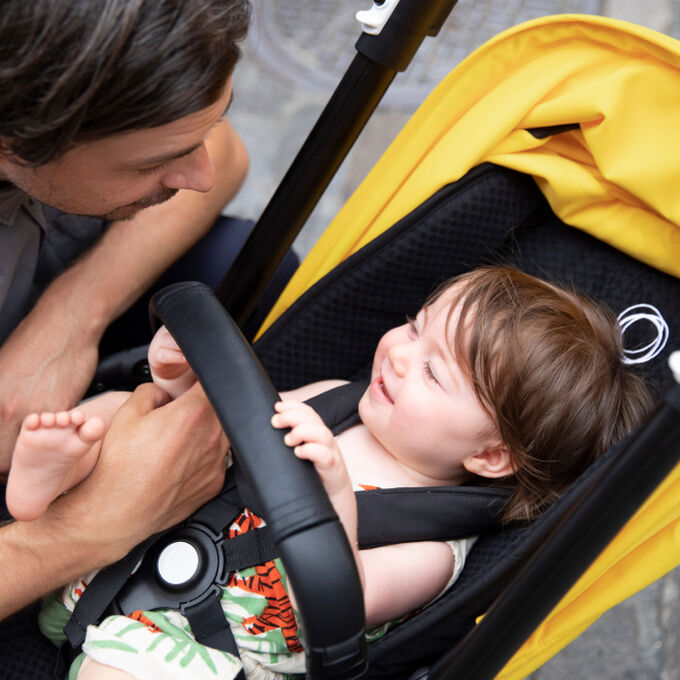 The history of Bugaboo | Bugaboo IT
