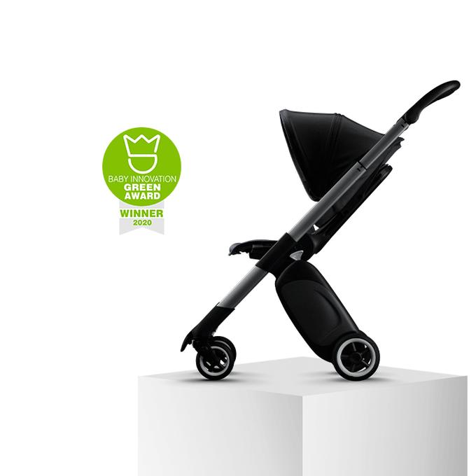 Bugaboo Ant, Winner of Baby Innovation Green award