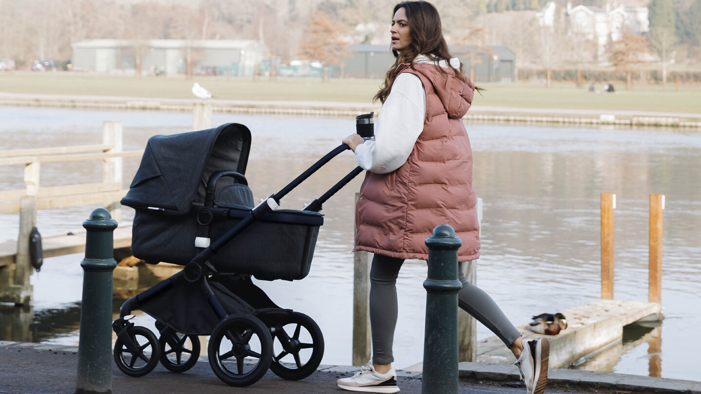 Sign up for the latest Bugaboo news