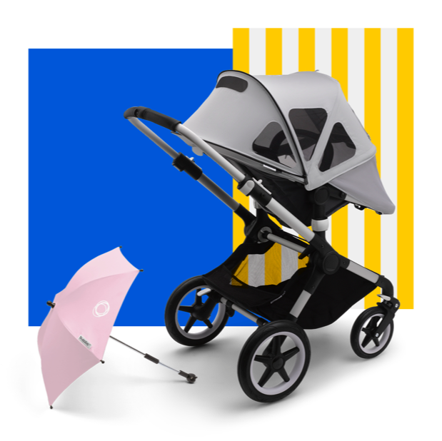Bugaboo stroller accessories | Shop now | Bugaboo.com | Bugaboo US