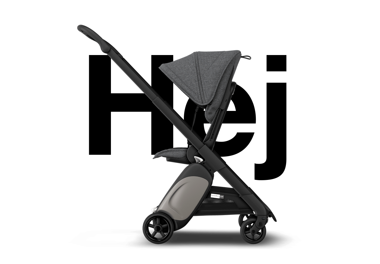 Bugaboo barnvagnar och tillbehör | Bugaboo SE