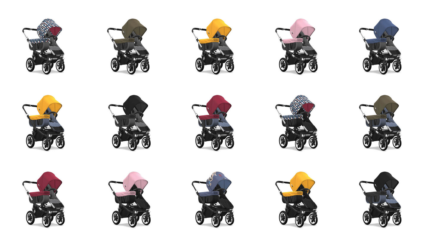 What's new with the Bugaboo Donkey 2 | Blog