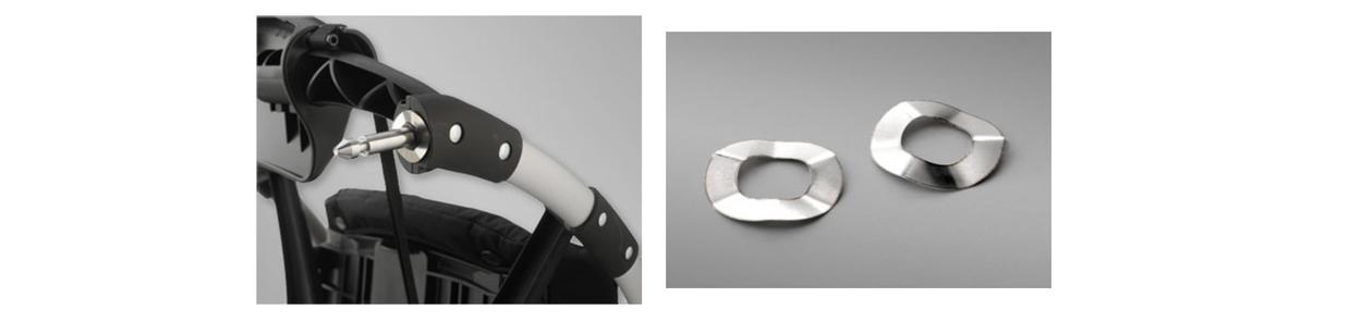 Produktrückruf-Details - Räder Bugaboo Bee
