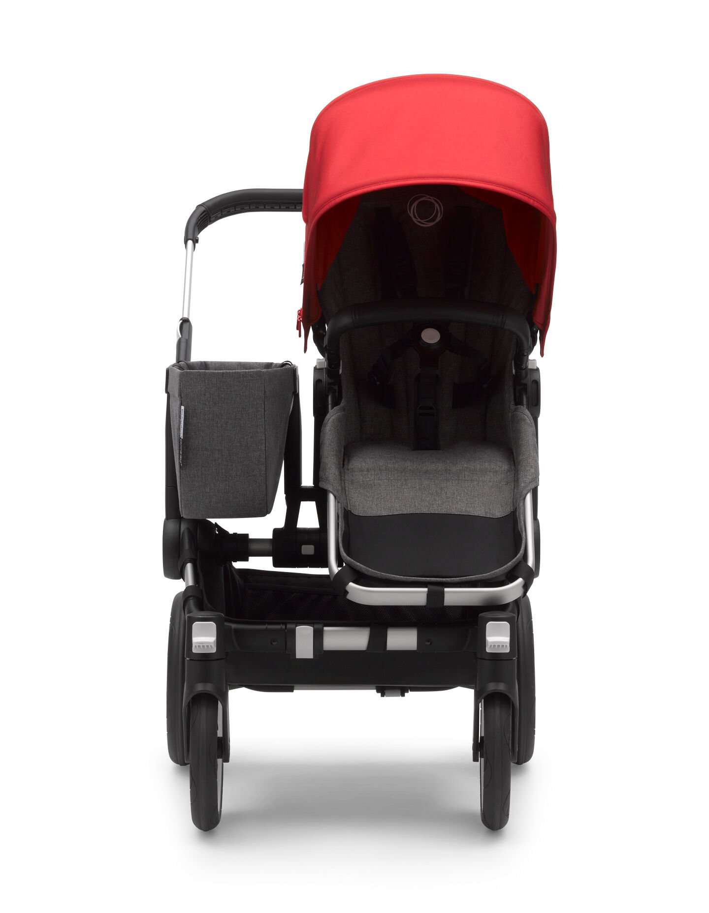 Bugaboo Donkey 3 | Convertible double strollers | Bugaboo CA