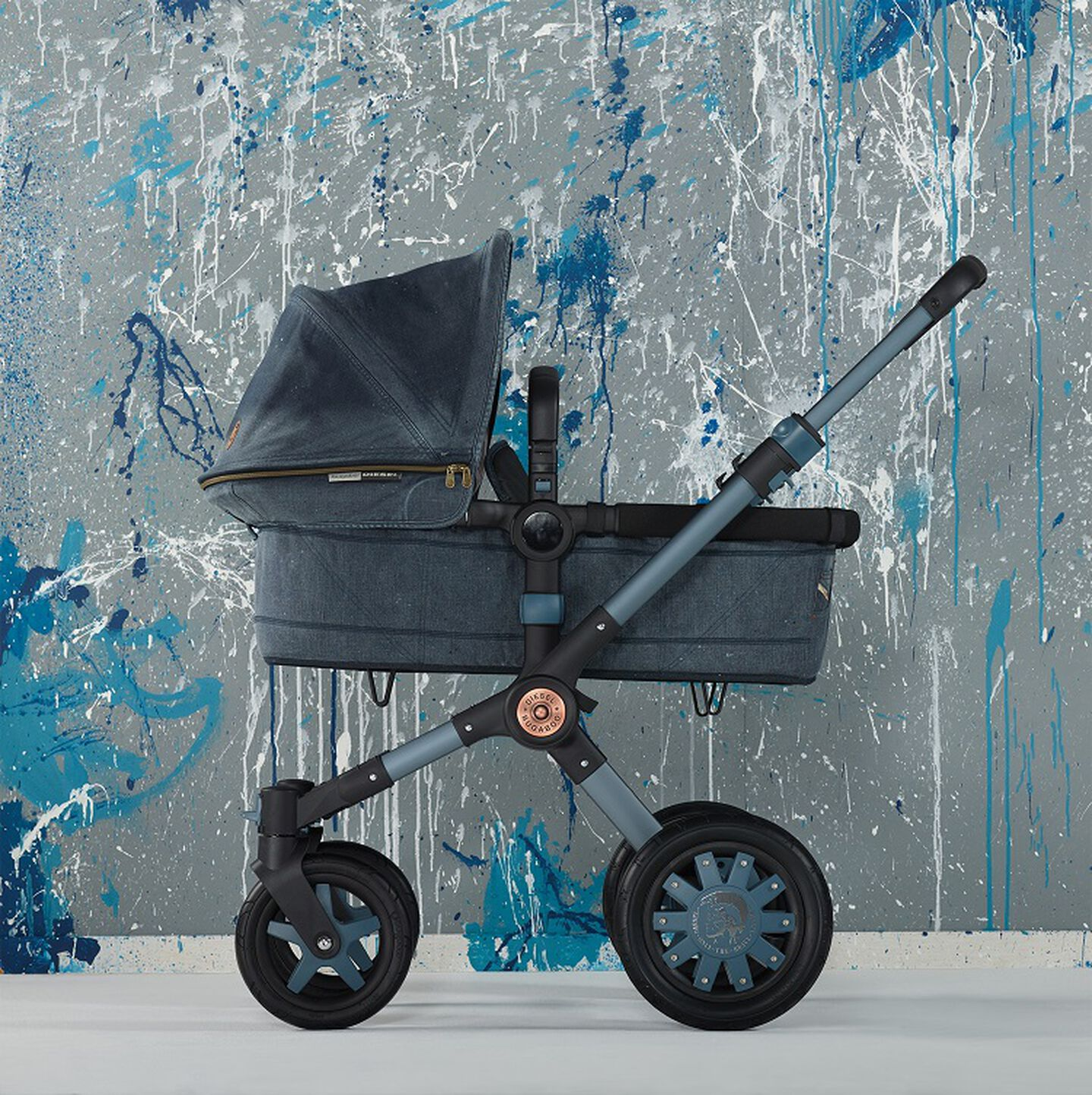 Bugaboo by DIESEL | Blog