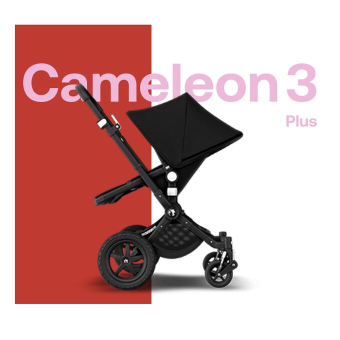 Bugaboo comfort strollers | Bugaboo BE
