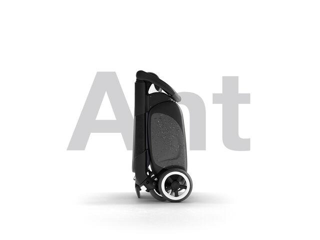 バガブー アント|トラベルコンパクトなベビーカー